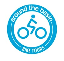Around the Basin Bike Tours Circle Logo (1)