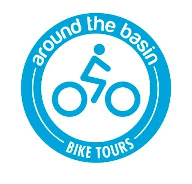 Around the Basin Bike Tours Circle Logo (1)