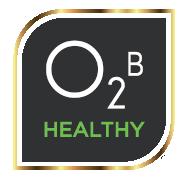O2B Logo (Gold 2015) transparency