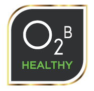 O2B Logo (Gold 2015) transparency