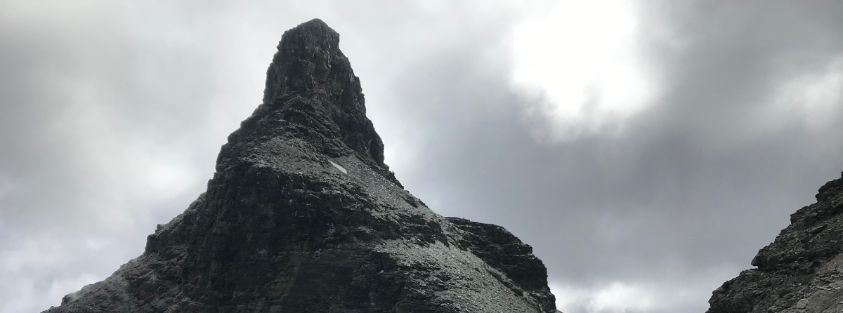 Pluto Peak